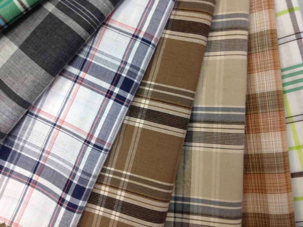 Ткань для блузок и сорочек в москве
